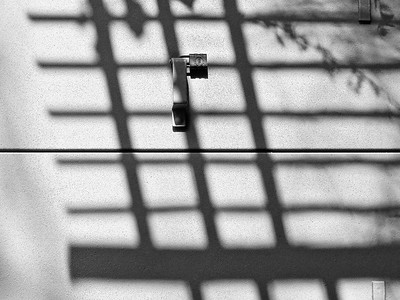 20170105 - The Padlock and the Shadows