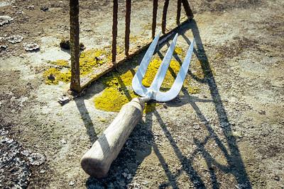 20180903 - The Fork on the Sundial
