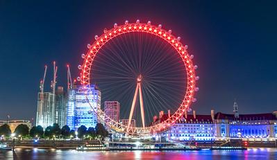 20180702 - London Eye