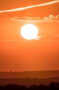 20180715 - Sunday Sunset