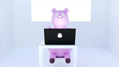 20180920 - And This Little Piggy Works From Home