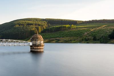 20180907 - Talla Reservoir