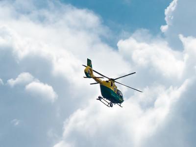 20180712 - Air Ambulance