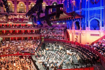 20191013 - Sir Karl Jenkins 75th Birthday Concert