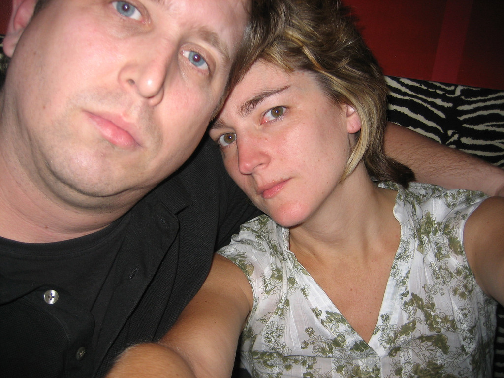 JUNE 10, 2006<br /> <br /> Ok...we went back to sing karaoke the next night.  We are insane.  We admit it.  But fun...