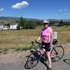 Along the Tour de Cure, metric century