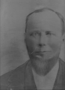 Henry - from ancestry