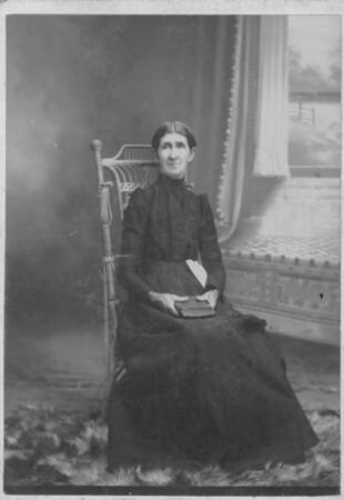 Allen, Anna - from ancestry