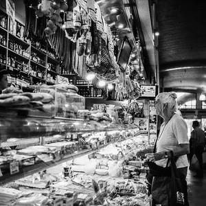 South Melbourne Market #4