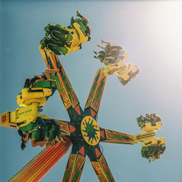 Lunapark Sunlight