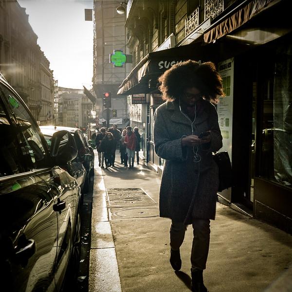 Rue du rocher #3