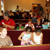 AWANA Awards Night 2009