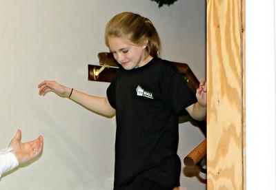 Abigail Durden Baptism 3/12/17