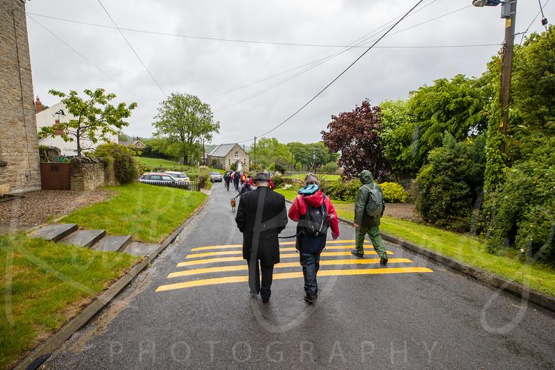 Prayer Walk 2019 - Day 3