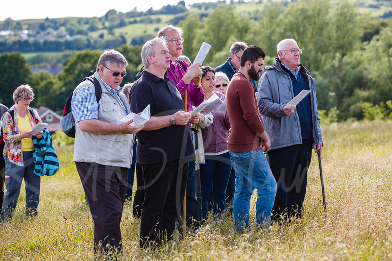 Prayer Walk 2019 - Day 4