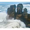 Punakaiki Waves