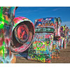 Cadillac Ranch II copy