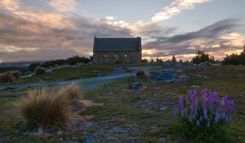 Church Of The Good Shepherd II