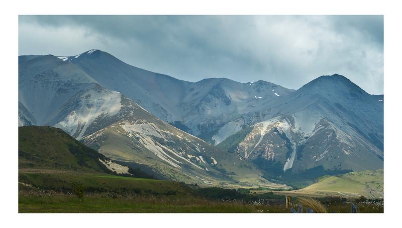 Pastel Hills
