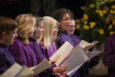 Living the Joy of the Gospel