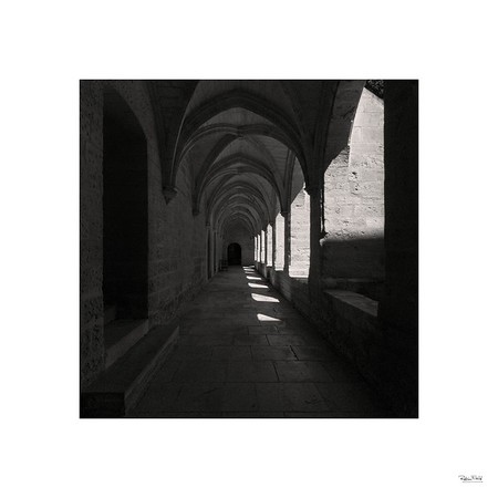 Empty Corridors II