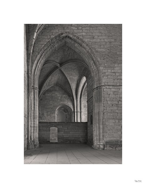 Vaults and Arches