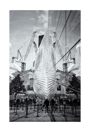 Ground Zero reflections