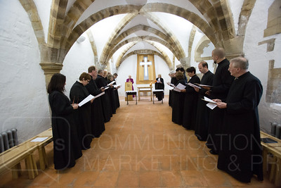 Images from the 2013 Ordinations of Deacons and Priests in Durham Diocese