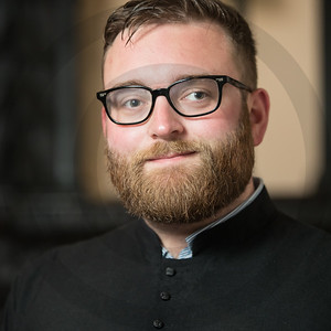 Alistair Hodkinson