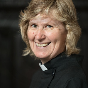 Catherine Walton