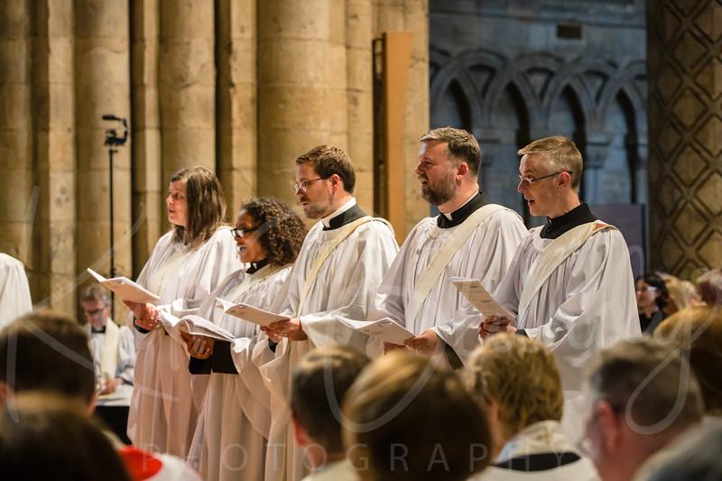 Ordination of Priests 2019