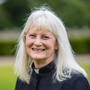 Rosemary Hendry