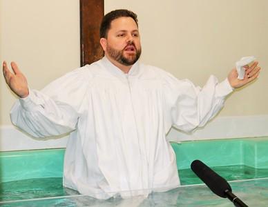 BAPTISMS 2/26/17