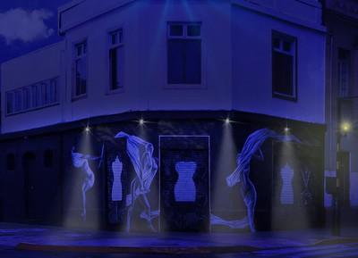 night Store