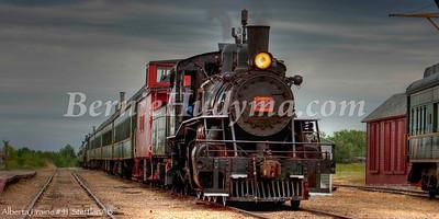 Alberta Prairie #41