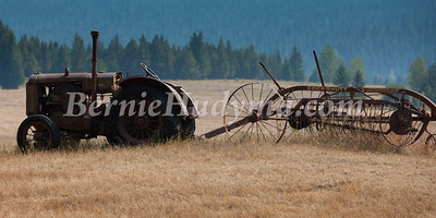 Steel Wheels_ Monte Lake Area