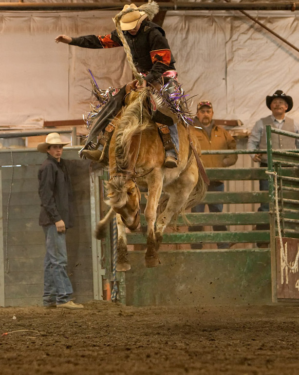 Air Time @ Montana Highschool rodeo-  Eureka Mont.<br /> <br /> _M301857