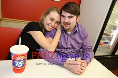 Samantha and Jacob