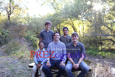 Davidson Family Shoot 2015 at Parlee Woods