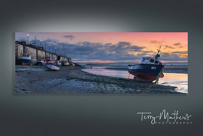 Picture This Appledore