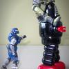 Robot Play