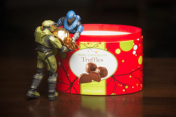 Turffles