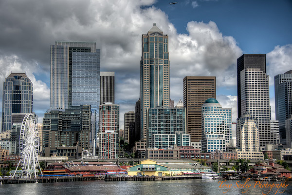214 Skyline - Seattle