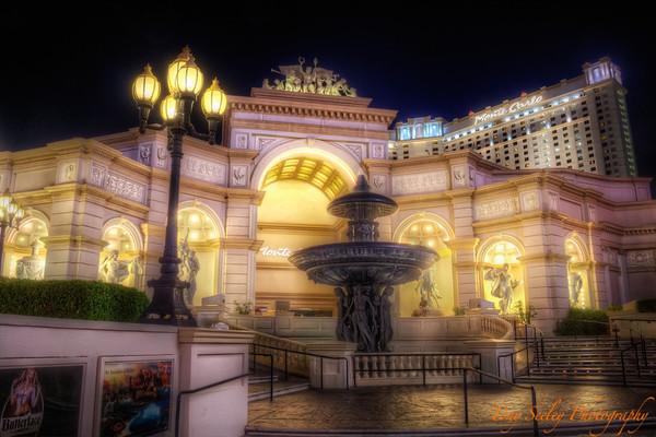 269 Monte Carlo - Las Vegas
