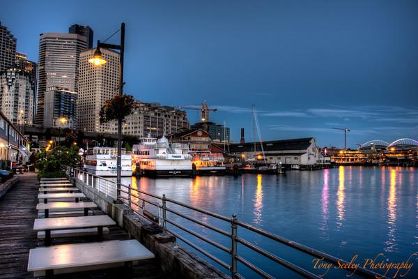 180 Harbor - Seattle