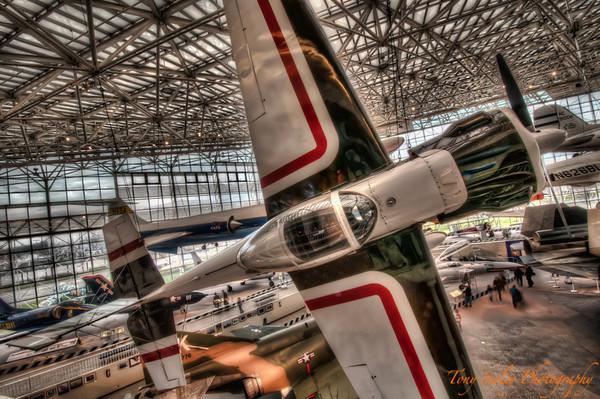 068 Stephens Akro - Museum of Flight