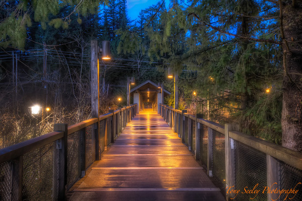 363 Lodge Bridge - Snoqualmie