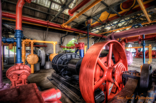 121 Gasworks Park - Seattle