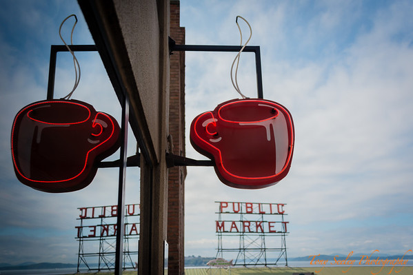 282 Two Cups - Seattle