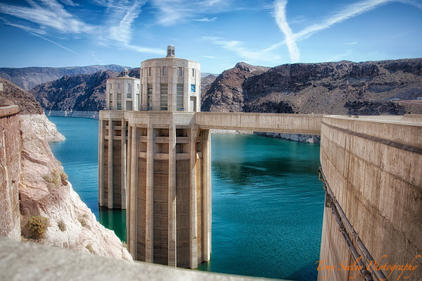 261 Hoover Dam - Nevada